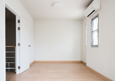 White empty room Royalty Free Stock Photography
