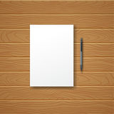 White empty Royalty Free Stock Images