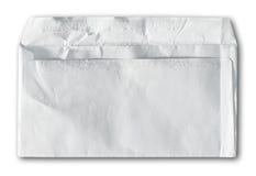 White envelope Stock Photos