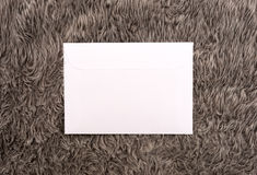 White envelope Stock Image