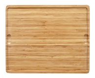 white för bana för bambubrädeclipping cutting isolerad arkivfoto