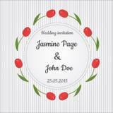 white för bröllop för vektor för inbjudan för bakgrundskortteckningar Royaltyfri Foto