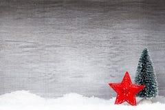 white för juldekorisolering kortjul som greeting Symbolxmas Royaltyfria Foton