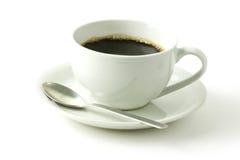 white för kaffefilter Arkivfoton