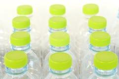 white för modell för flaska 3d plastic Fotografering för Bildbyråer