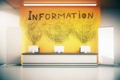 white för sikt för sida för bärbar dator för information om begrepp för binär kod Fotografering för Bildbyråer