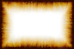 white för tappning för bakgrundsramgrunge rostig Royaltyfria Foton