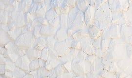 white för vägg för bodrumstenturkiye Hem- konstruktion Royaltyfri Foto