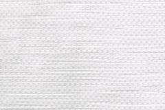 White Fabric Stock Images