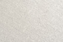 White fabric background Royalty Free Stock Photo