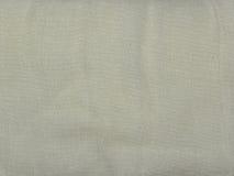 White fabric, gauze Stock Images