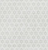 White fabric seamless pattern. Royalty Free Stock Photography