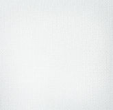 White fabric texture Royalty Free Stock Photos