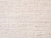 White fabric texture royalty free stock photography