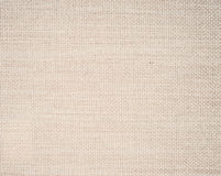 White fabric texture. For background Royalty Free Stock Photos
