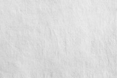 White fabric texture background Royalty Free Stock Images