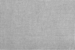 White fabric texture. Top view photo of White fabric texture royalty free stock photography