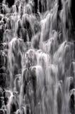 White falls. Elephant falls in Shillong,India Stock Photography