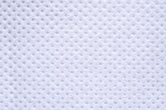 White fiber texture background royalty free stock image