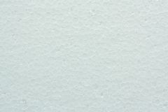 White foam plastic sheet Royalty Free Stock Photos