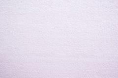 White  foam surface texture Stock Photo