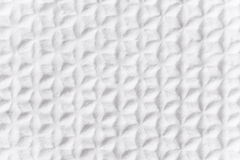 White Foam With Wave Texture Royalty Free Stock Photos