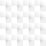 White Folded Paper Texture Seamless Pattern Stock Photos