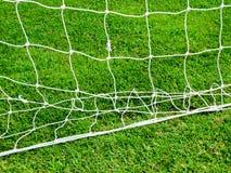 White football net Stock Images