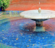 Free White Fountain Royalty Free Stock Images - 37913119