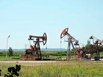 white för pump för bakgrundsbildetalj bränsle isolerad Royaltyfri Fotografi