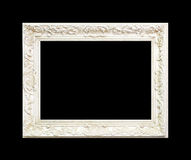 White frame Royalty Free Stock Photo