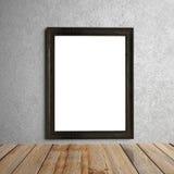 White frame Stock Photo
