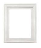 White frame Royalty Free Stock Photo
