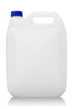 White Gallon Stock Photography