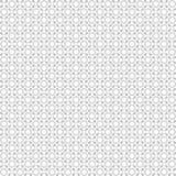 White geometric futuristic texture, seamless background Stock Photos