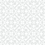 White geometric texture in art deco style Stock Photo