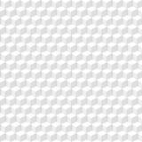 White geometric texture Royalty Free Stock Image