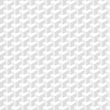White geometric texture Stock Photos
