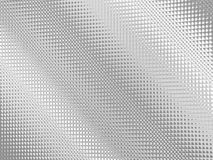 White glass pattern Royalty Free Stock Image