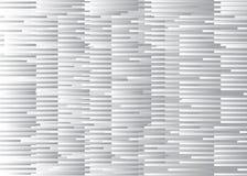 White glitch background. Glitch background, glitch banner, digital noise Stock vector vector illustration