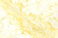 White gold marble texture background with high resolution, top view of natural tiles stone in luxury and seamless glitter pattern stock photography