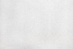 White granite stone texture background Stock Images