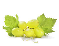 Free White Grapes Royalty Free Stock Image - 58699176