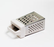 White Grater Royalty Free Stock Photography