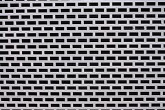 White Grating royalty free stock images