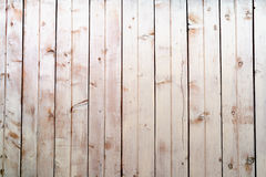 White and gray background, old painted wooden board Royalty Free Stock Photos