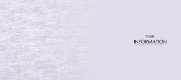 White gray fabric material textile texture pattern. Macro blur background royalty free stock image