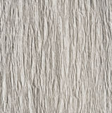 White (gray) goffered paper texture Royalty Free Stock Photo