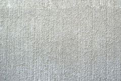 White or gray rough coat stock photography