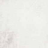 White, gray scratched, recycled paper texture Royalty Free Stock Images